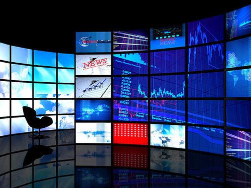 لن تتراجع صناعة شاشات العرض LCD التجارية في الحرب التجارية بين الصين  والولايات المتحدة الأمريكية في عام 2019 - متأخّر خزف صينيّ ممون أخبار